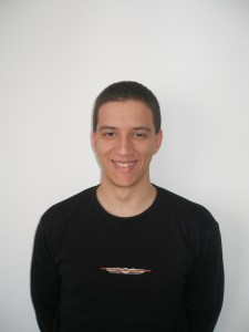 Dimitar Naydenov
